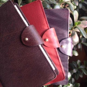 Picture taken from the web of the Filofax Charleston colours.